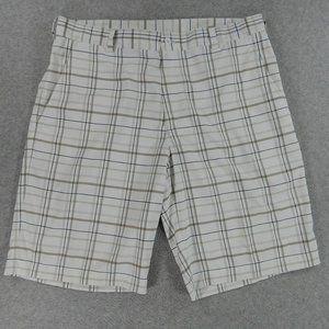 Nike Dri-Fit Poly/Spandex Casual Golf Shorts